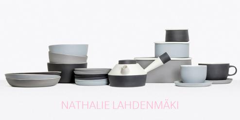 nathalie lahdenmaki,lahdenmäki,ナタリー・ラーデンマキ,北欧,iittala,arabia