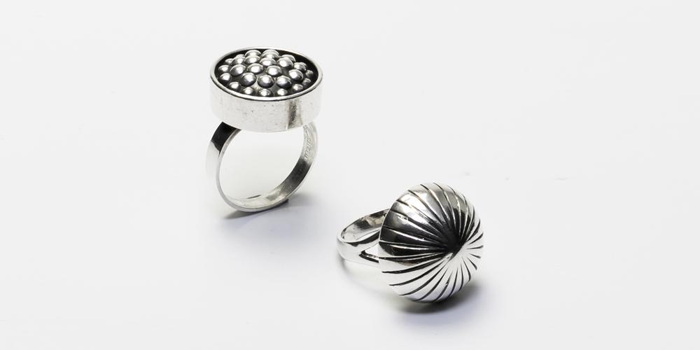 ERIK GRANIT,jewelry,scandinavian modern jewelry,北欧