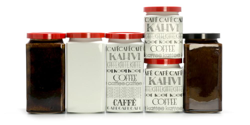RICHARD LINDH,リカルド・リンド,esteri tomula,エステリ・トムラ,arabia,アラビア,キャニスター,jar,コーヒー,coffee,北欧