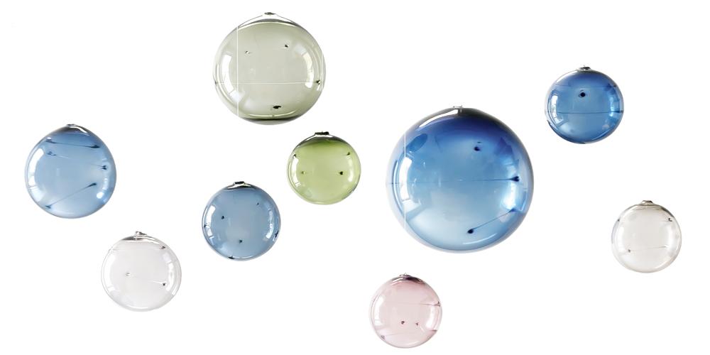 timo sarpaneva,ティモ・サルパネヴァ,iittala,イッタラ,sun ball,art object,ガラス工芸,北欧